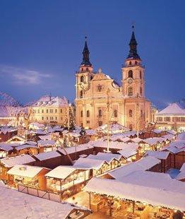 Ludwigsburg Weihnachtsmarkt.Home